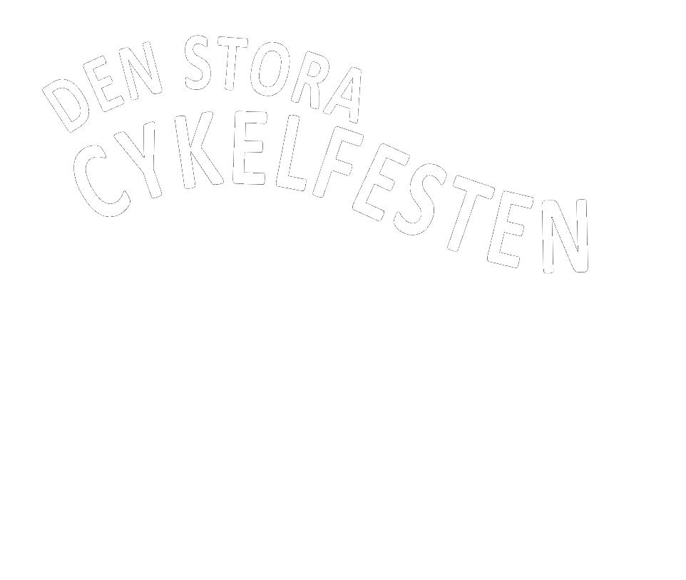 Den STORA cykelfesten